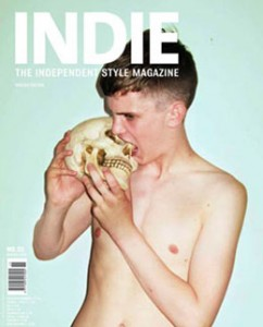 Indie cover No25. Photo: Jolijn Snijders