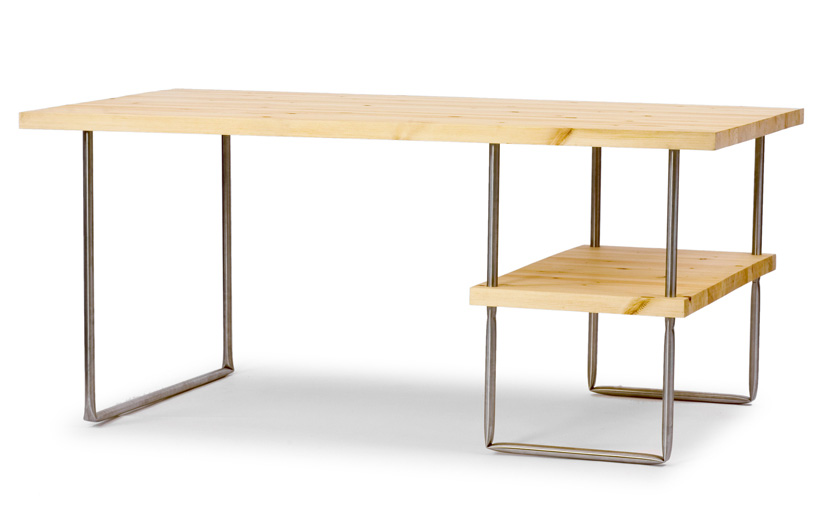 osko + deichmann 'Kink' table