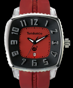 Tendence Watches - Square Gulliver Range