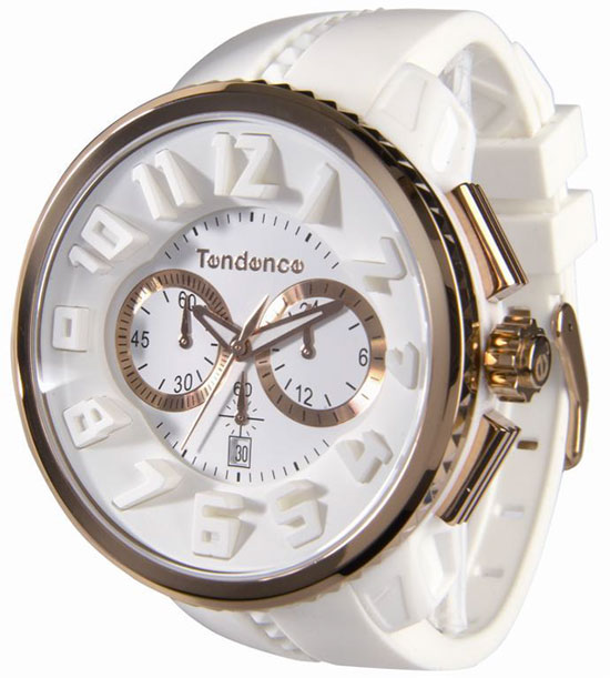 Tendence Watches Round Gulliver Range