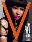 V Magazine - The Discovery Issue