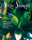 Art In America - James Welling