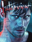 Interview - Alexander Skarsgard