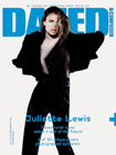 Dazed & Confused - Cover Icons Issue