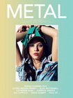 METAL - Issue 27 Spring/Summer 2012