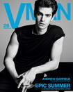 VMAN - Epic Summer Issue